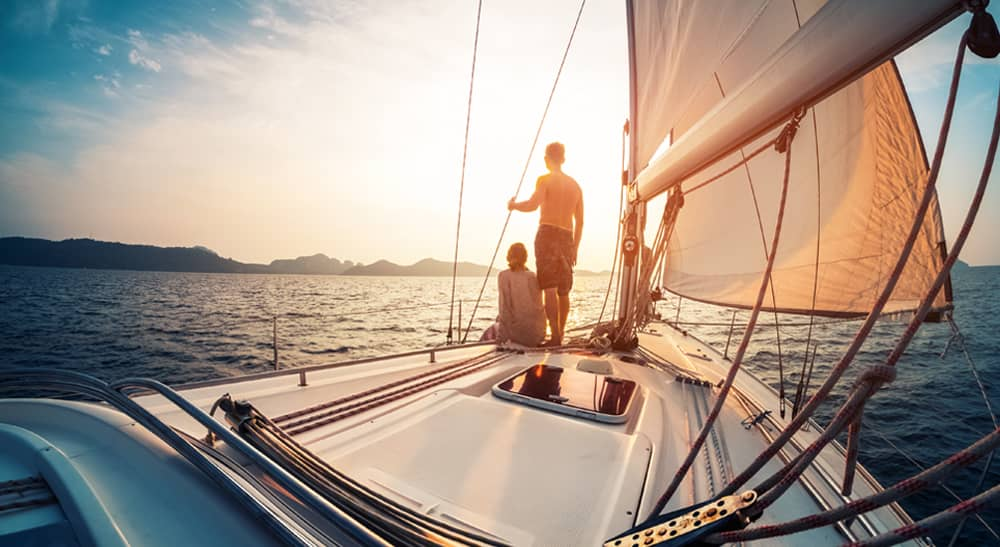 Cheap pleasure boat insurance broker