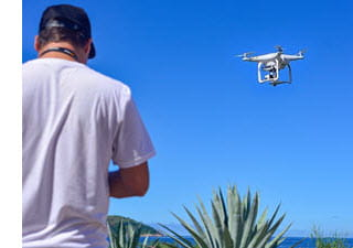 Drones and Insurance: The Sky is the Limit