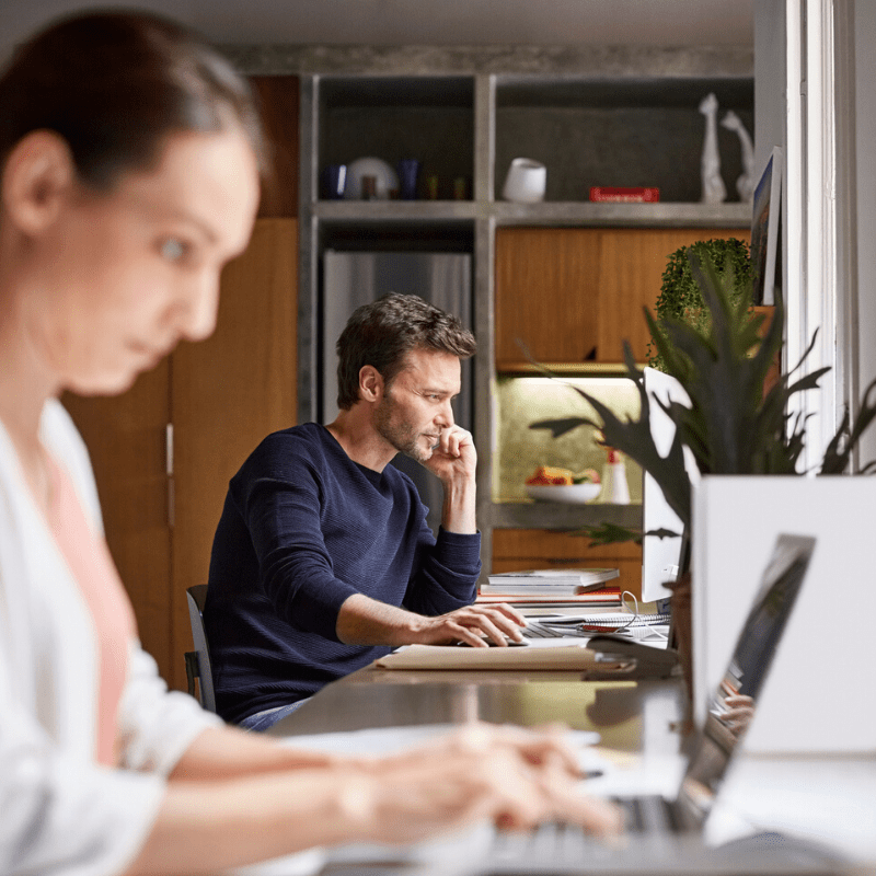 Employer Guide: Working From Home, Support For Your